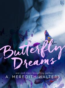Butterfly-Dreams