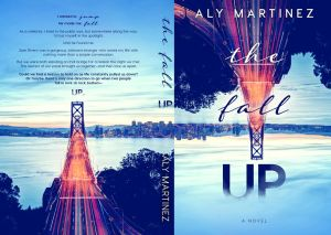 the fall up cover