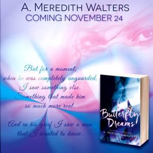 Butterfly Dreams teaser #3