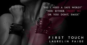 first touch teaser 3