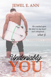 undeniably you new cover