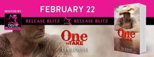 one to take release blitz