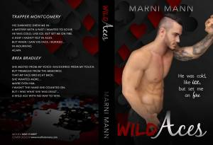 Wild Aces Full Wrap