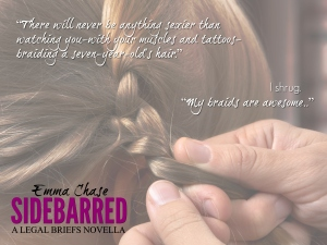 sidebarred braids