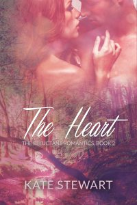 The Heart by Kate Stewart _eCover