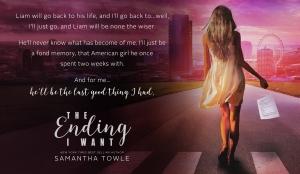 The Ending I Want Teaser 1