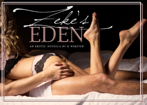 Zeke's Eden title photo