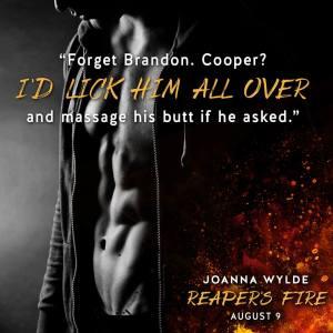 reape's fire teaser 2