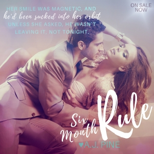 Six Month Rule Teaser 3