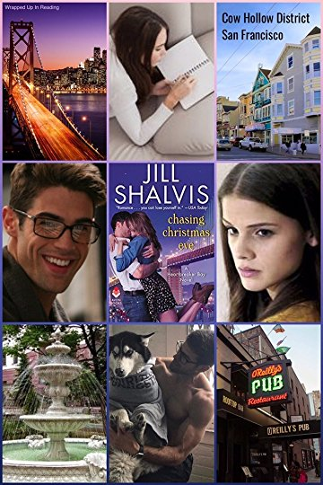 Chasing Christmas.Review Chasing Christmas Eve Heartbreaker Bay 4 By Jill